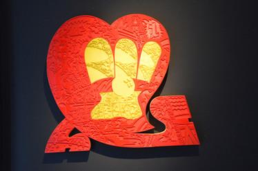 Sickboy : Supernature Heart