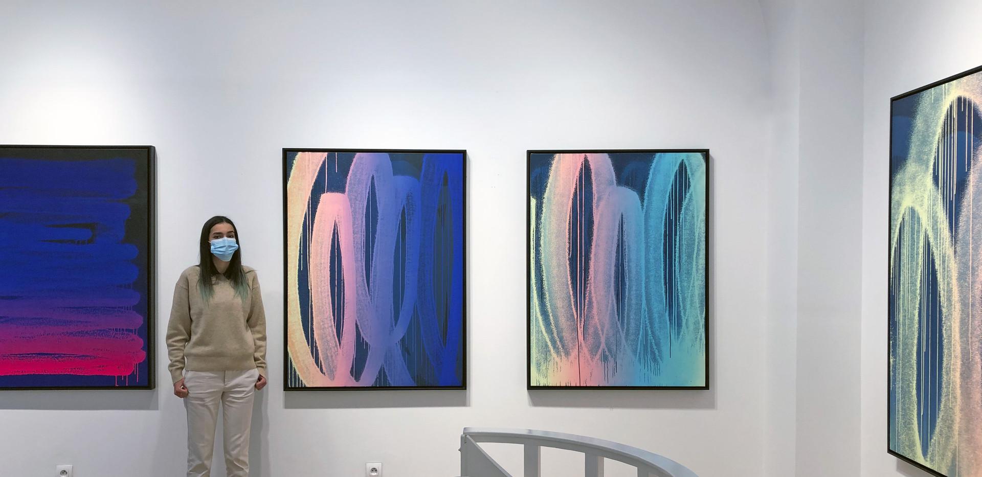 Franck Noto, Room 1, 4
