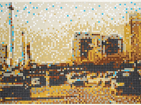 Invader-La Route-Masterpieces.jpg