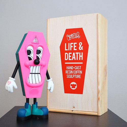 Sickboy : Life and Death
