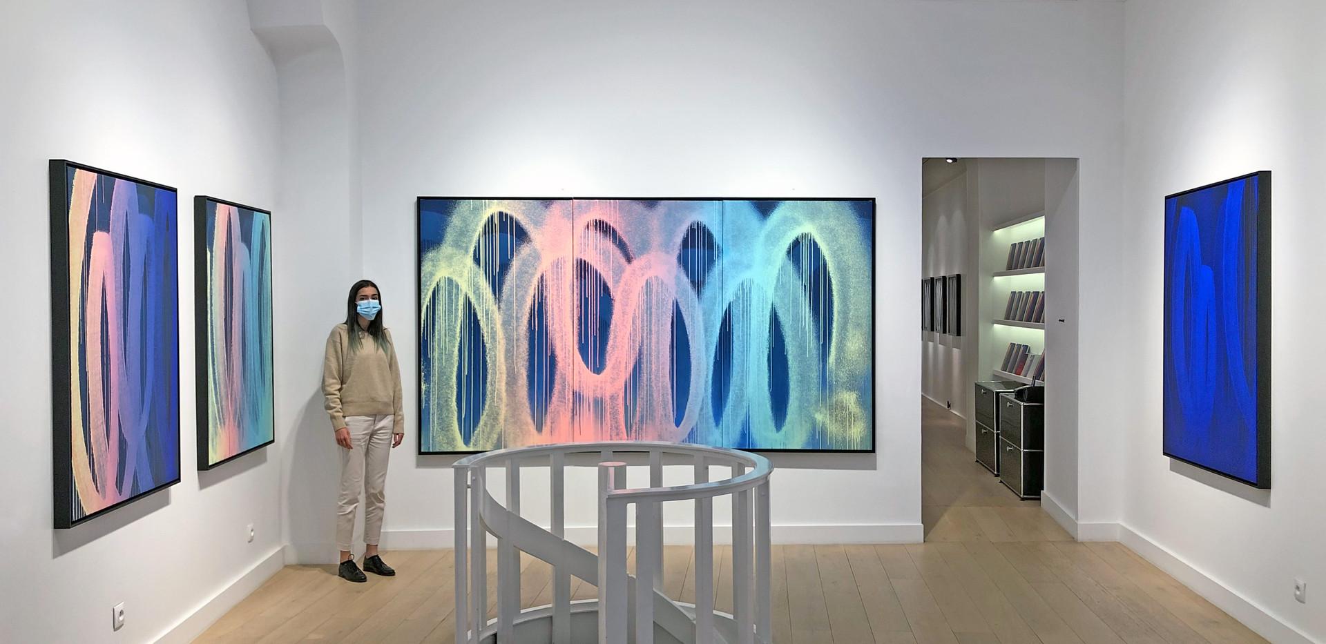 Franck Noto, Room 1, 1