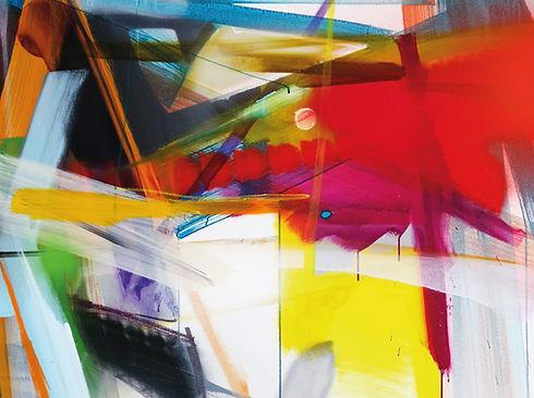 Smash137-Adrian Falkner-Graffiti Painter