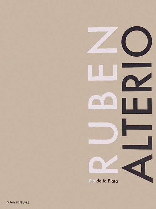 Ruben Alterio : Rio de la Plata