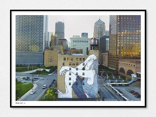"""Ella & Pitr : """"Chicago"""""""