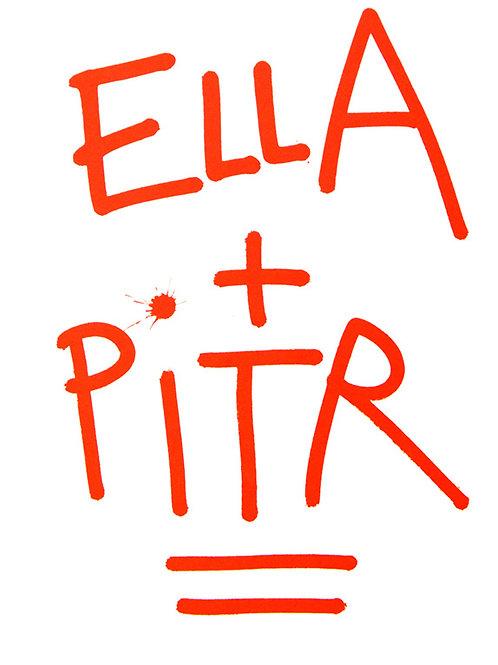 Ella + Pitr =