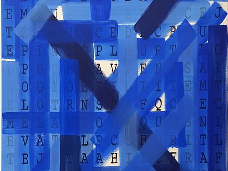 Arthur Tiar : exposition personnelle au Faubourg des Jeunes Artistes