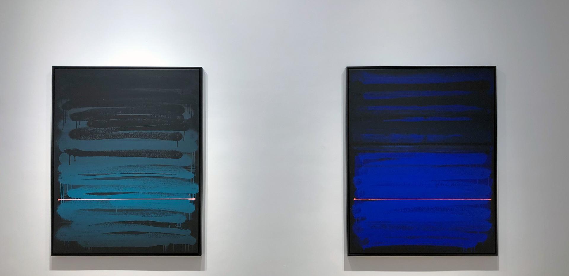 Franck Noto, Room 2, 5