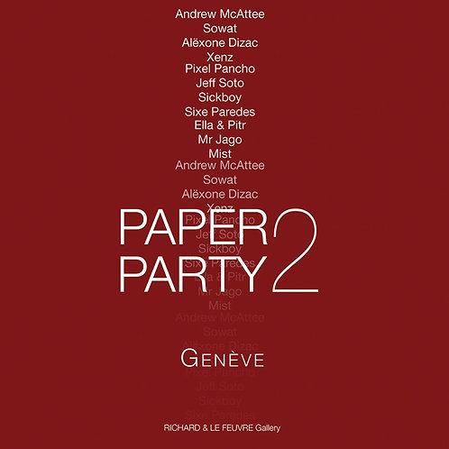 Paper Party 2 (Genève)