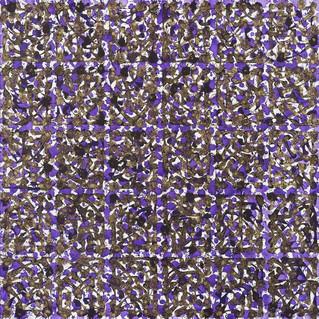 SOWAT (Mathieu Kendrick, dit) Purple Swa
