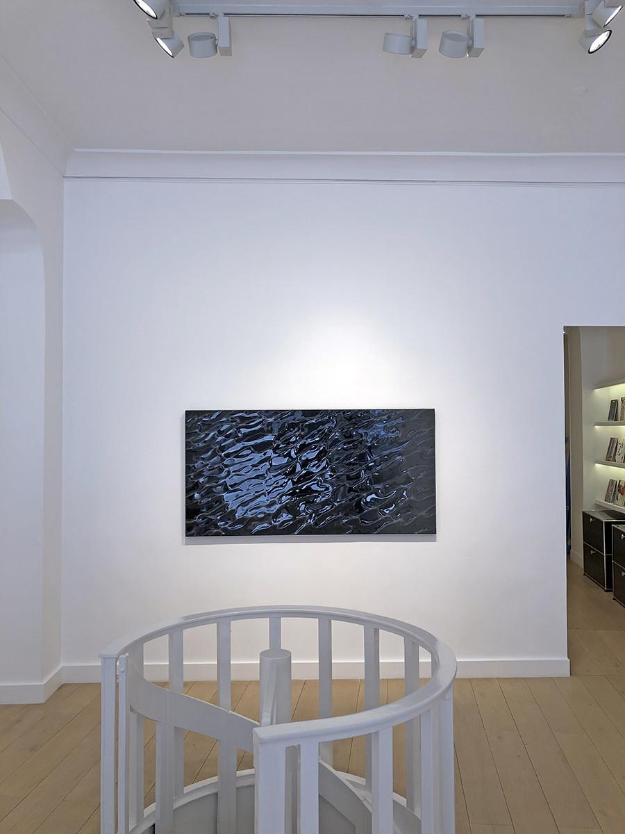 Guillaume Grando aka Supakitch - Surface & Depth, première exposition personnelle à Paris
