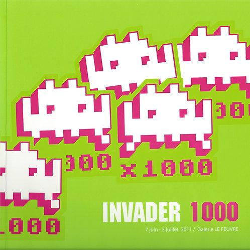 Invader : 1000