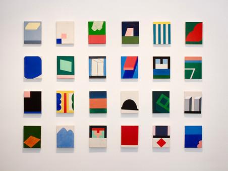 Thomas Vergne : exposition personnelle
