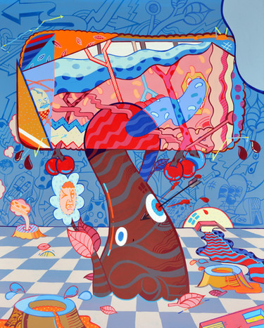 Sickboy : Chasing Tales