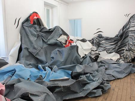 Ella & Pitr au Centre d'art contemporain d'Annonay