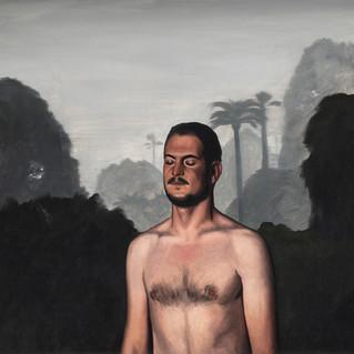 François Malingrëy : Dans la jungle