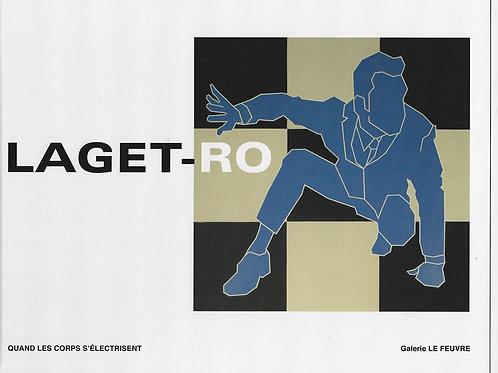 Thibault Laget-Ro : Quand les corps s'électrisent