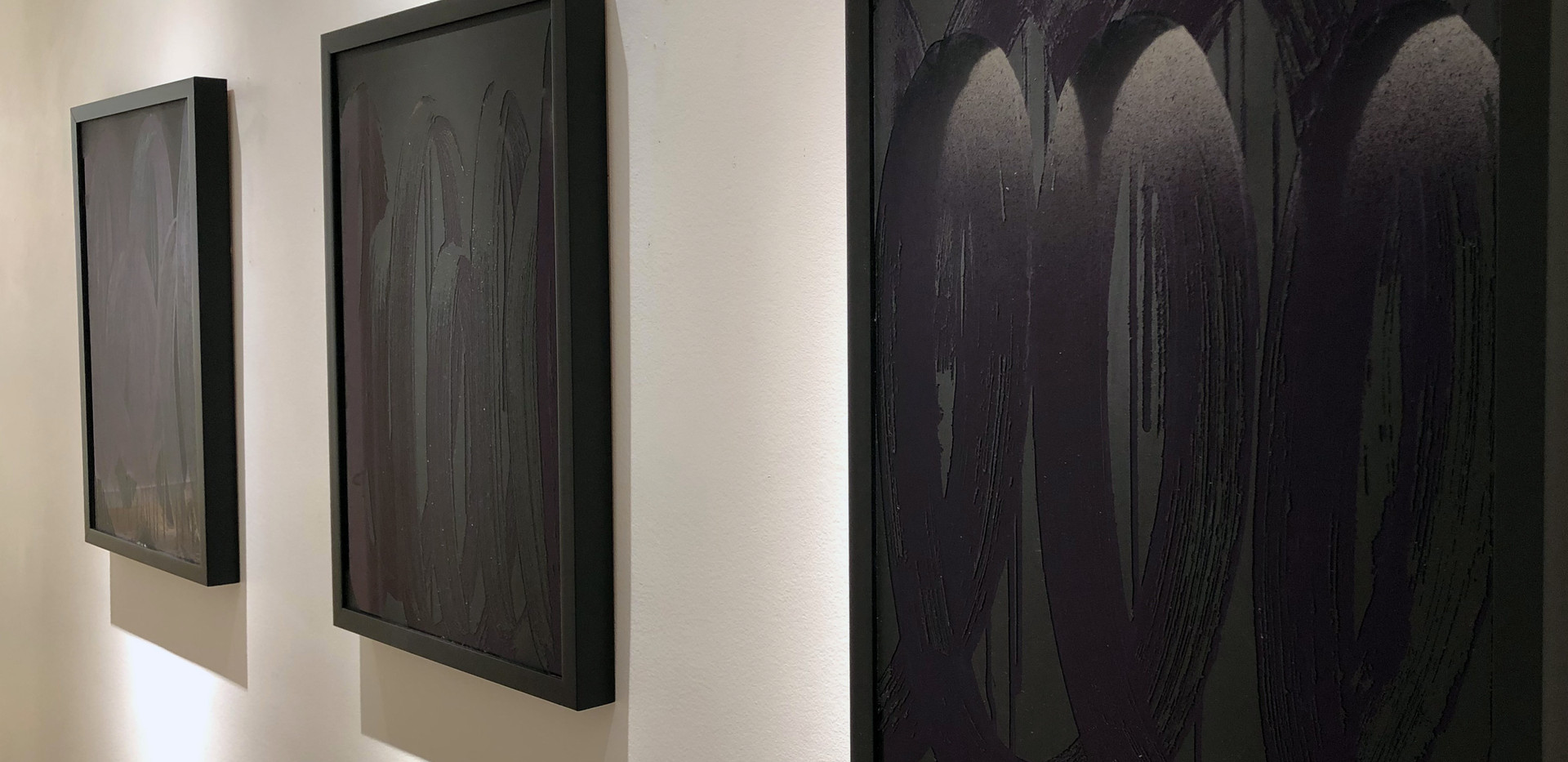 Franck Noto, Corridor, 5
