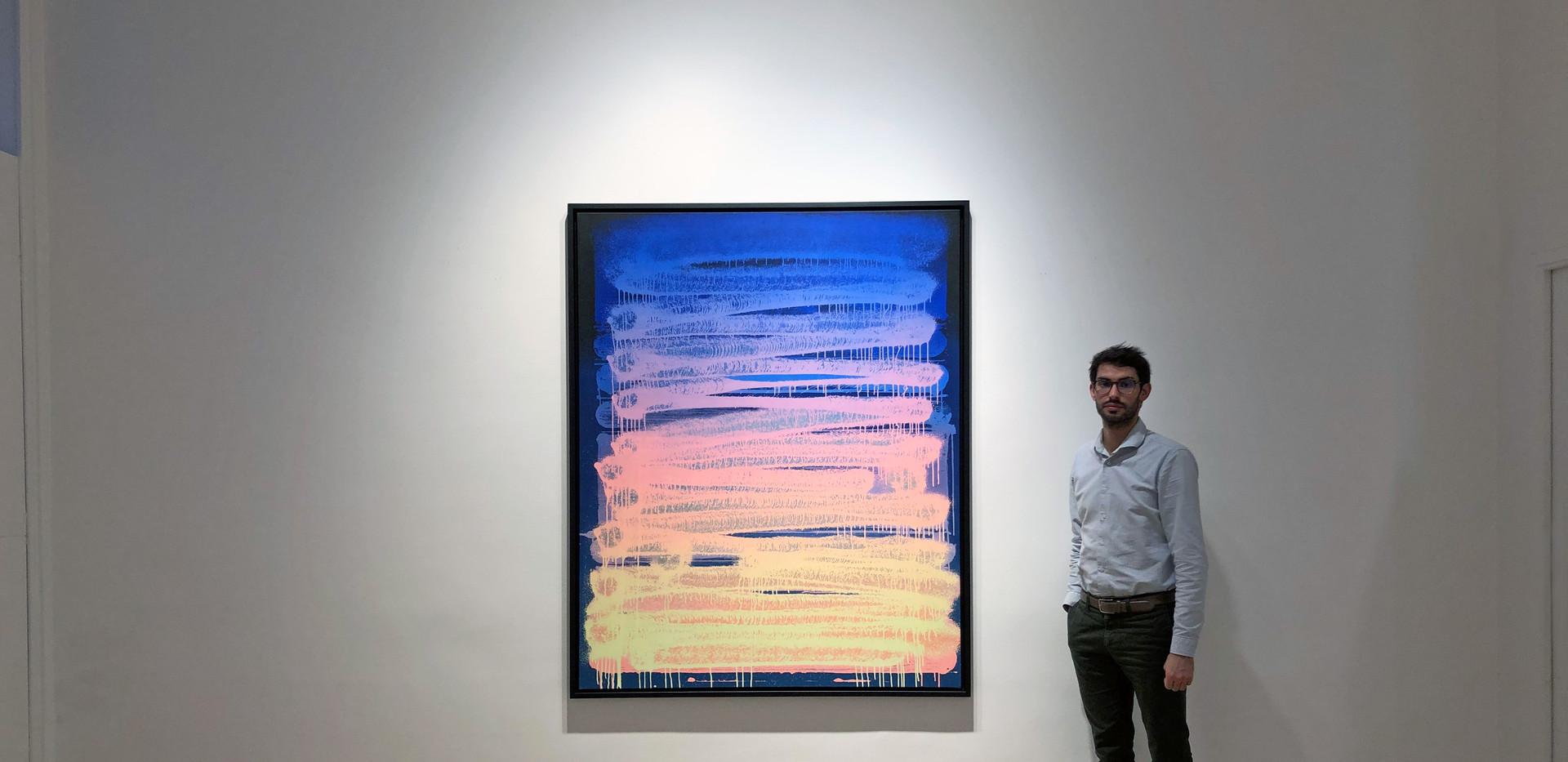 Franck Noto, Room 2, 3