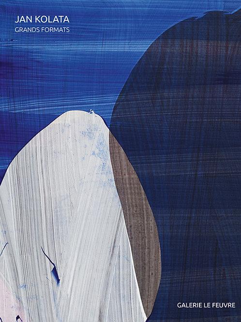 Jan Kolata : Grands Formats