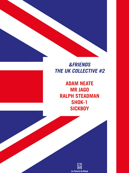 &Friends : The UK Collective #2