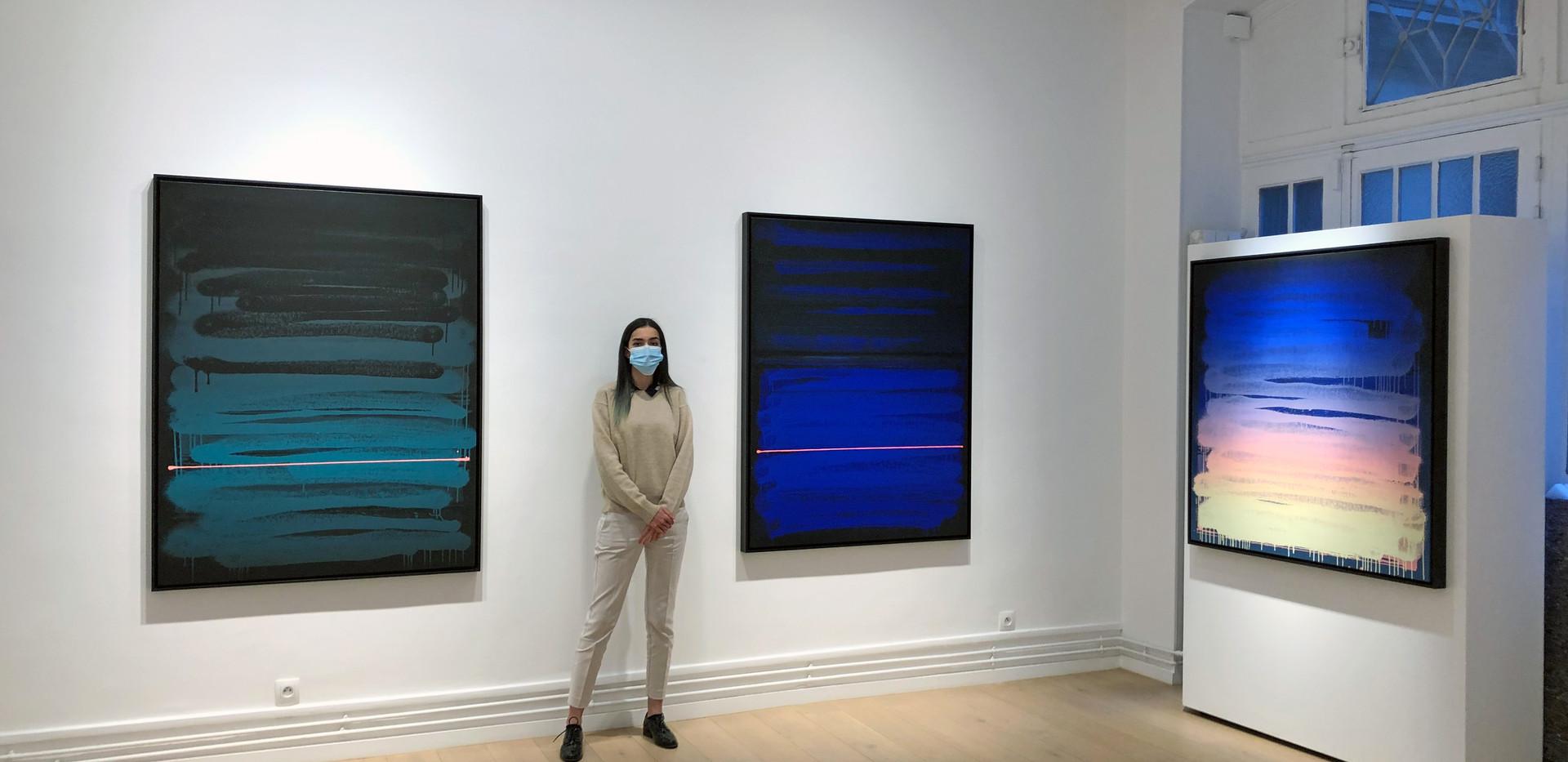 Franck Noto, Room 2, 4