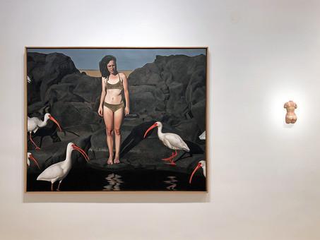 """François Malingrëy : """"Les Silencieux"""" les photos de l'exposition"""