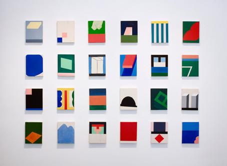 Thomas Vergne: solo exhibition