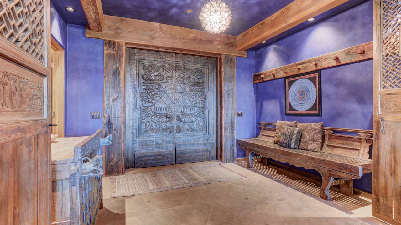 Sedona House 2021