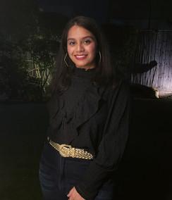 Tanya Sanghi