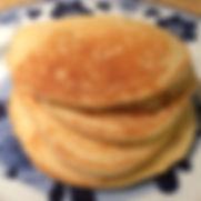 Yum! Pancakes