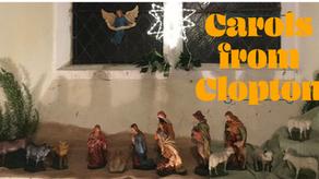 Carols from Clopton