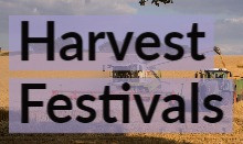 Harvest Services