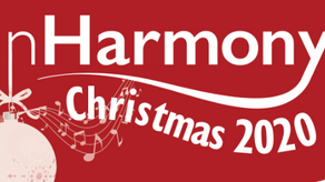 InHarmony Christmas 2020 Project