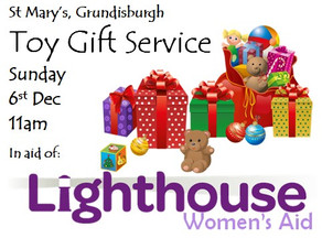 Toy Gift Service