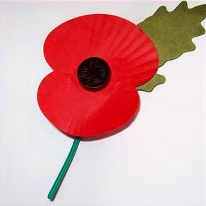 Updated - Remembrance Services - 8th November