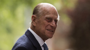 Remembering HRH Prince Philip, The Duke of Edinburgh