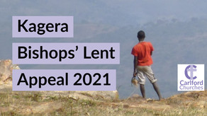 Kagera Lent Appeal 2021