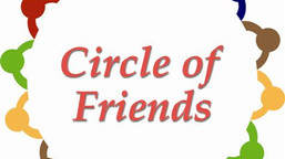 What's the Makeup of Your Friend Circle?