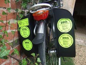 Suffolk Ride and Stride