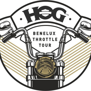 H.O.G.® Benelux Throttle Tour 2020