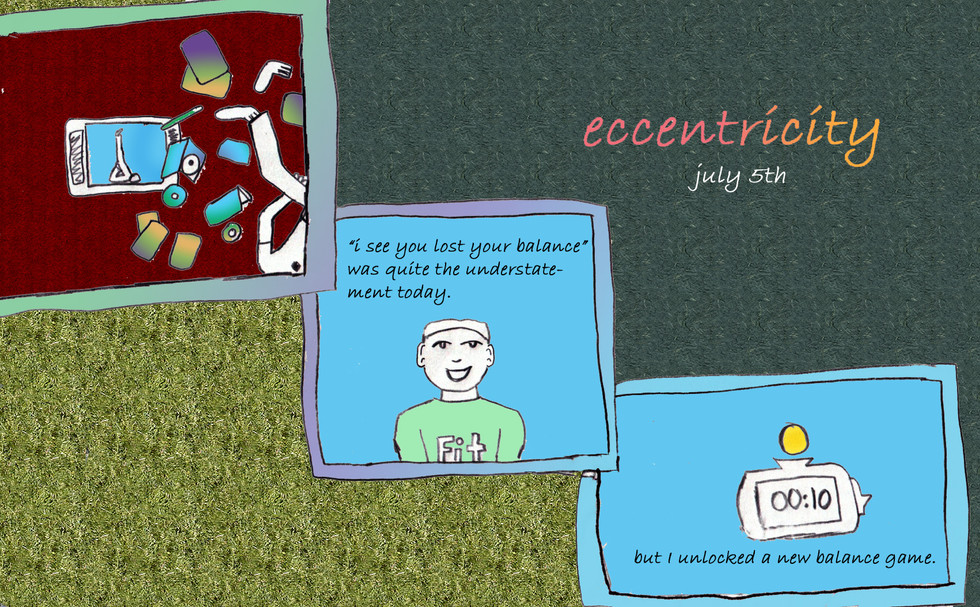 Eccentricity-5