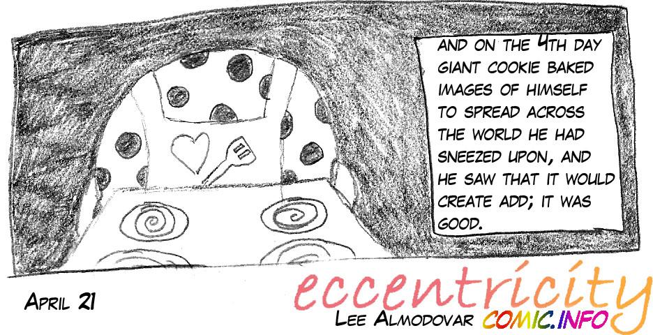 Eccentricity-74