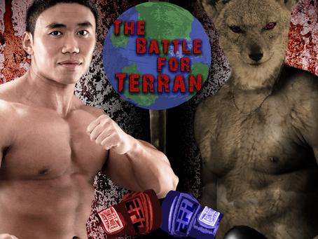 The Battle for Terran - EFL