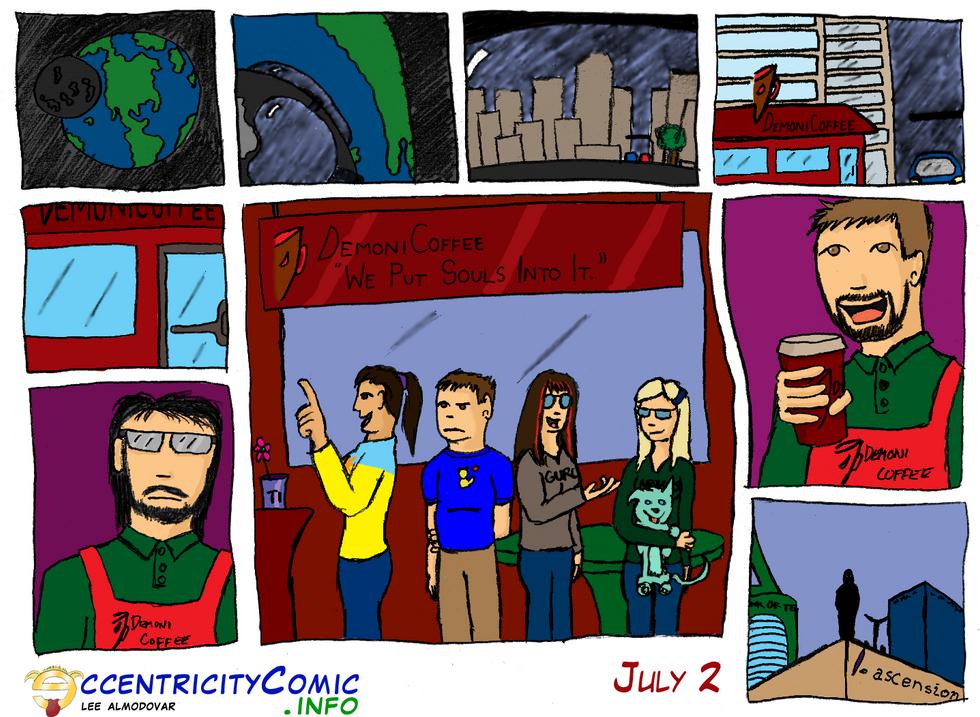 Eccentricity-149