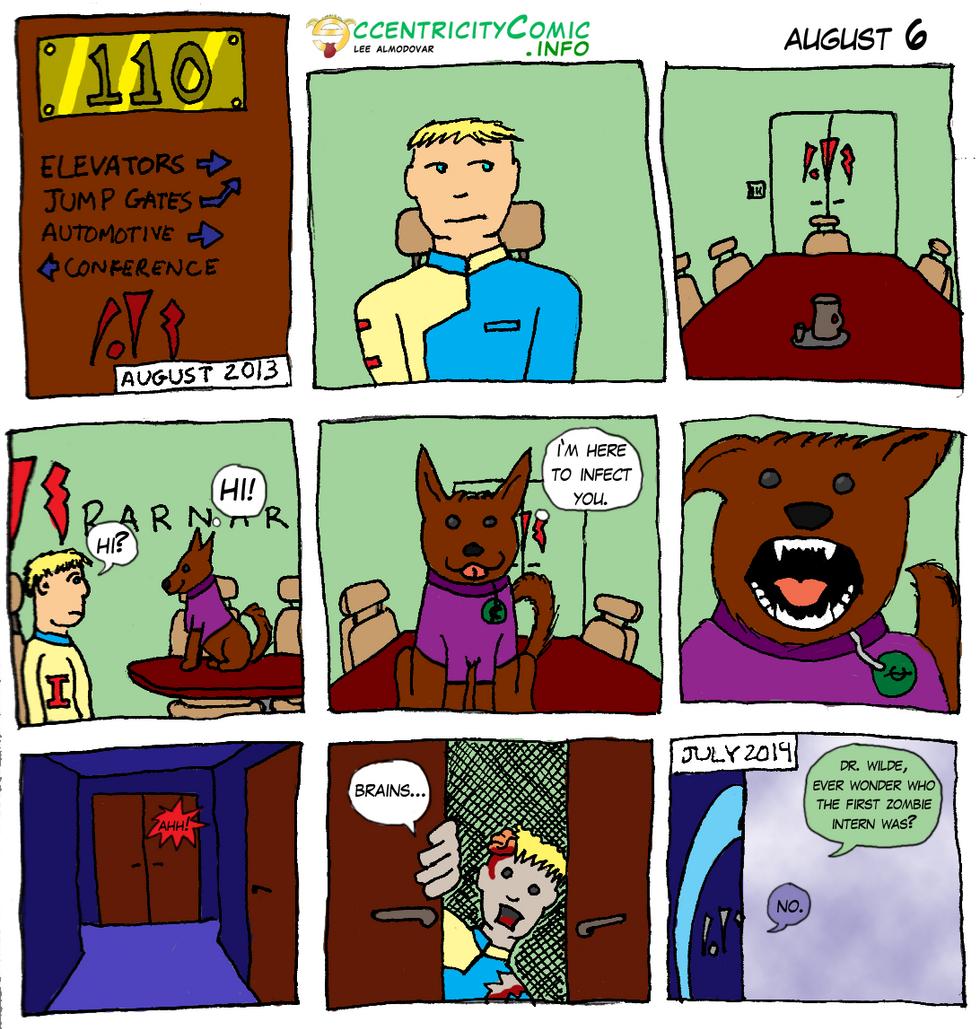Eccentricity-152