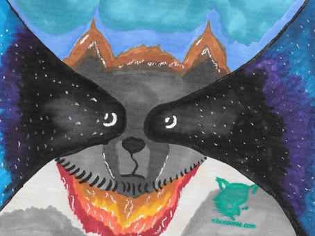 Star Raccoon