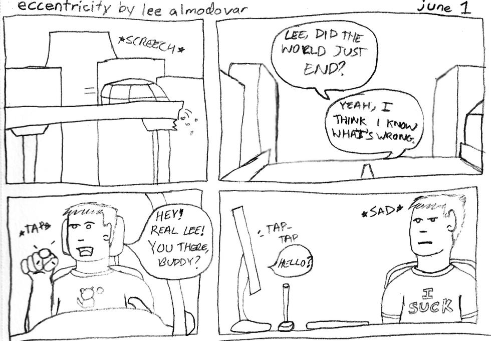 Eccentricity-144