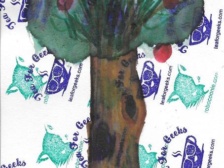 Step & Repeat Tree