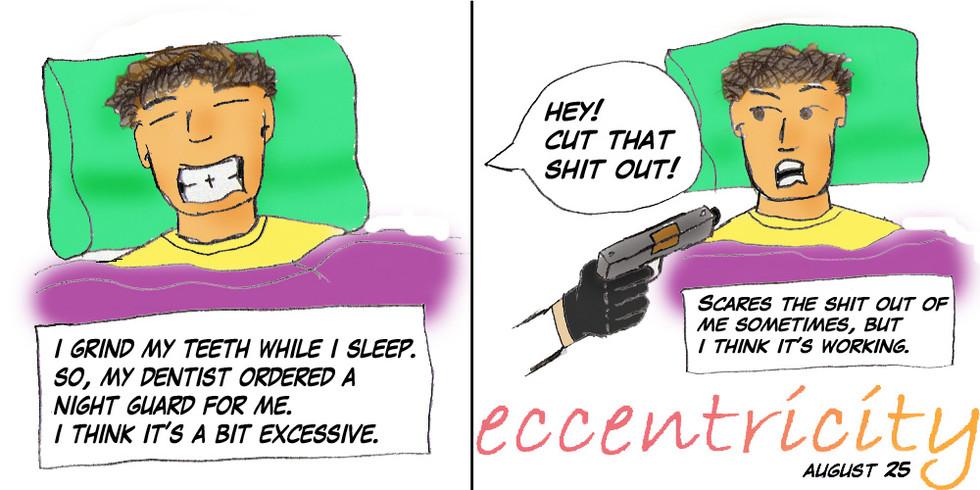 Eccentricity-21