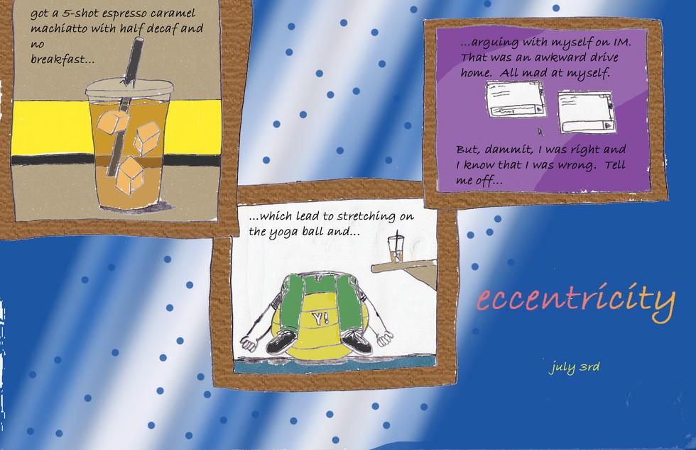 Eccentricity-4